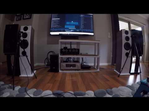 Denafrips ARES II vs Topping D50 vs SMSL-SU8 - YouTube