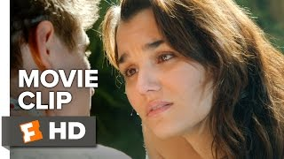 Bitter Harvest Movie CLIP - Choice (2017) - Max Irons Movie