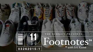 Eric Koston - Footnotes | Nike Air Max