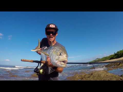 Costa Rica Fishing - Inshore At Its Best!