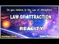 Law Of Attraction Vs Reality | Do you believe in the Law of Attraction | आकर्षण का नियम और सच ।