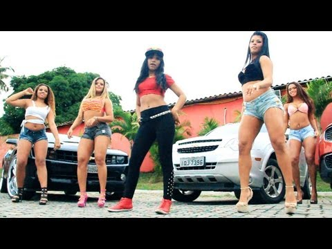 MC Britney - Camaro (CLIPE OFICIAL) TOM PRODUÇÕES 2013