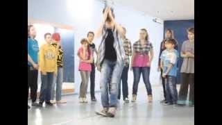 Занятия в Школе Танцев в Обнинске. Уроки современных танцев для начинающих детей и подростков