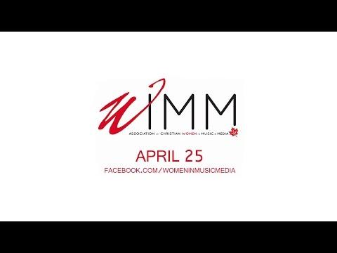 WIMM Ottawa-Gatineau Event - April 25, 2015