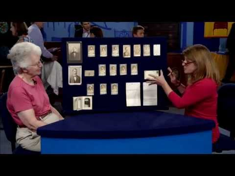 Million Dollar Boston Red Stockings Baseball Archive | Antiques Roadshow