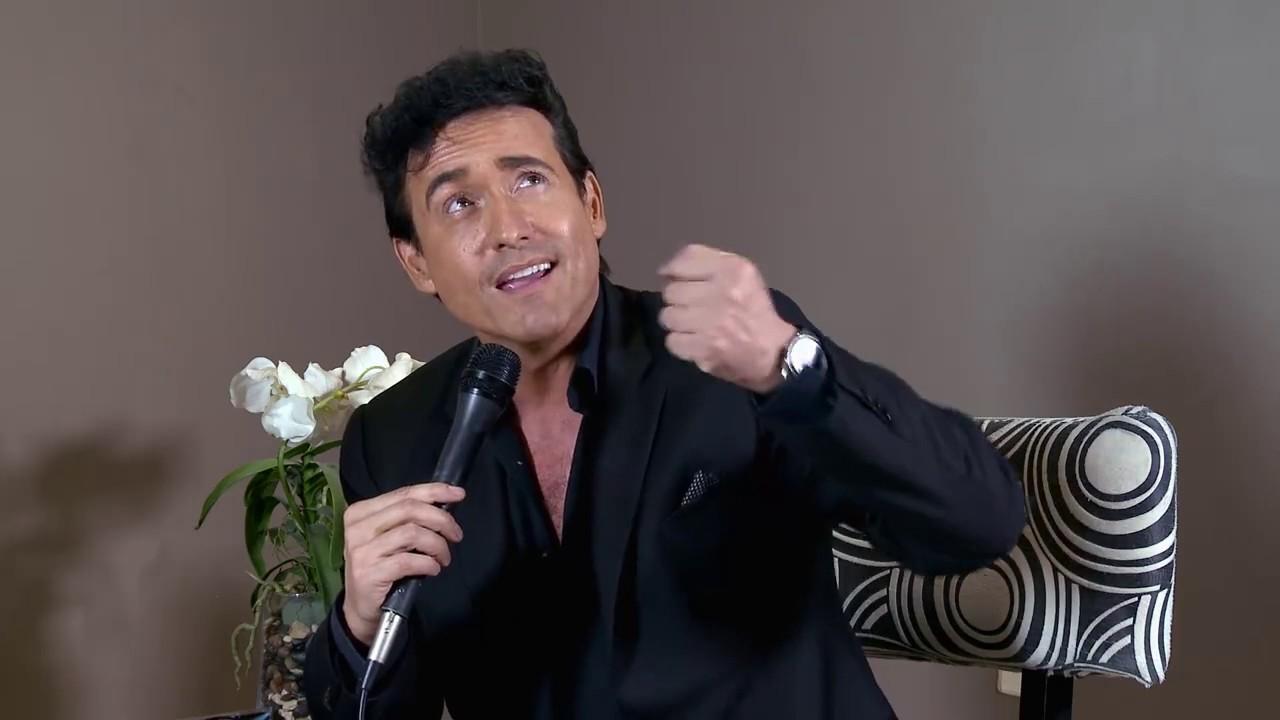 Carlos marin il divo speaking about his solo show 8 11 - Il divo solo ...