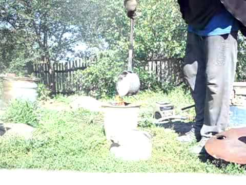 Передняя бабка токарного по дереву своими руками