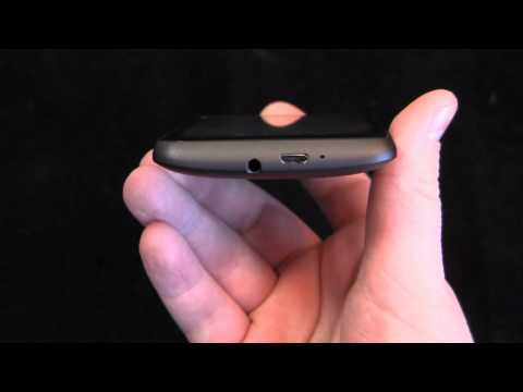 HTC Inspire 4G Review Part 1