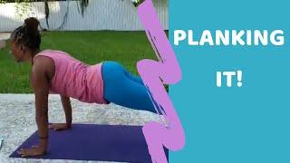 Planking It!