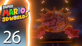 Super Mario 3D World - Episode 26: Rematch Made in Heaven