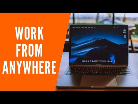 10 Websites That Pay You to Work Anywhere in the World Online