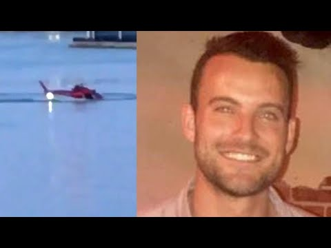 Victim of NYC Helicopter Crash Was About to Get Married