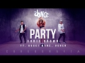Party - Chris Brown ft. Gucci Mane, Usher - Choreography - FitDance Life Mp3