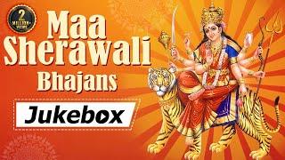 Maa Sherawali Bhajans - शेरावाली के भजन - Shemaroo Bhakti Mp3 - Mp4 Song Free Download
