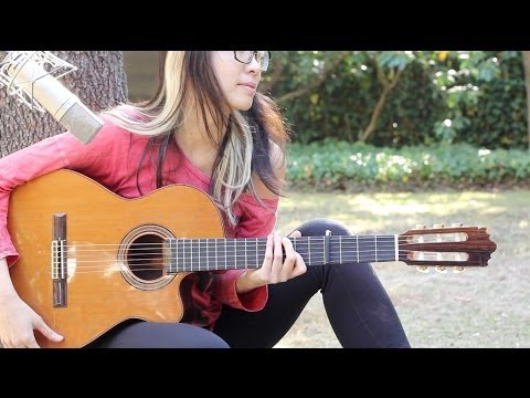 Dreams - The Cranberries (cover by Jane Lui)