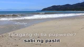 Banal Na Aso, Santong Kabayo - Yano (KARAOKE) HD