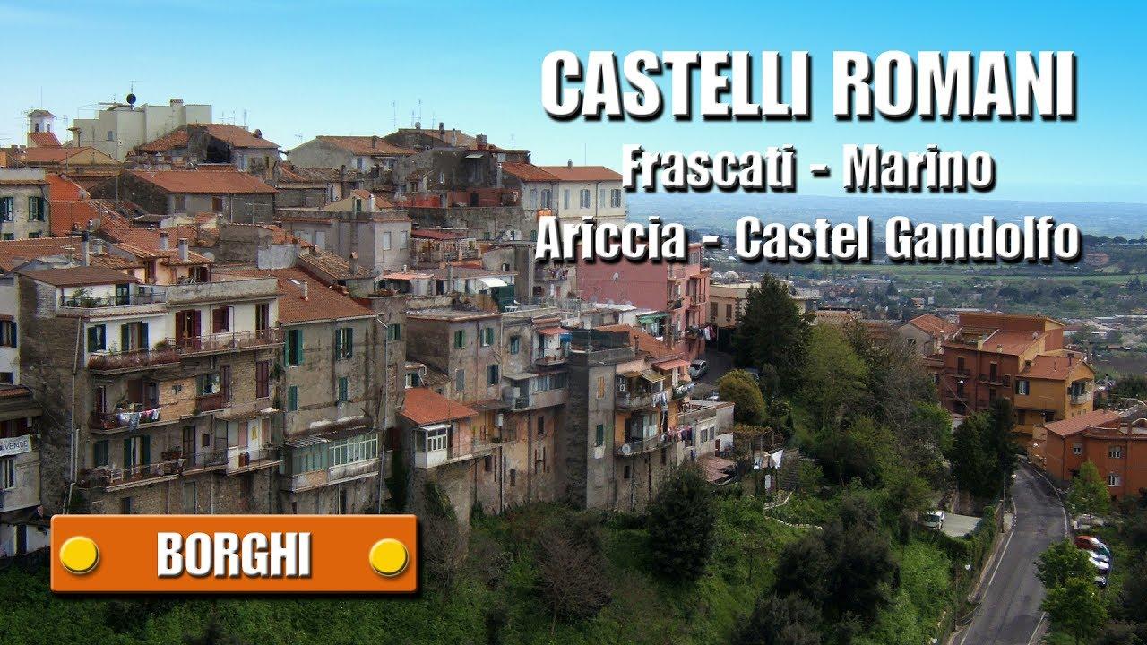 Terrazze Castelli Romani