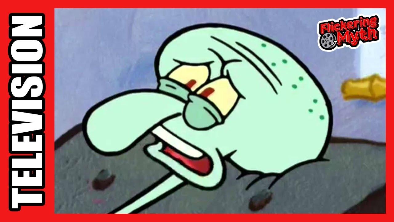 The Creepiest Moments in Children's TV Cartoons