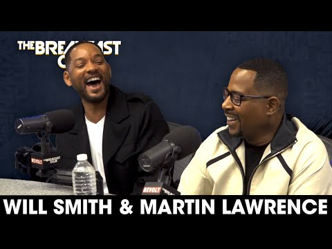 DJ MoonDawg - Will Smith Talks About His Feelings Towards 2Pac because of Jada & more