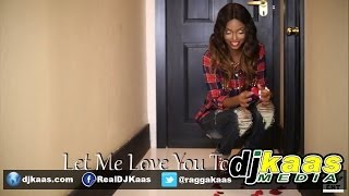 Wayne Wonder - Let Me Love You Tonight [OMV] (May 2014) Natures Way Ent | Reggae