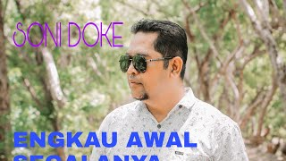 Download Lagu KAU AWAL SEGALANYA ( COVER ) mp3