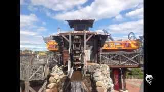 Power7 TPR Grand Prix Powerpark Theme Park Revue