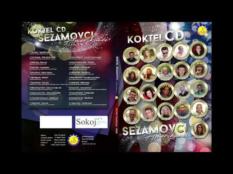 Zuda Husic - Dva privjeska - (Audio 2018) - Sezam produkcija