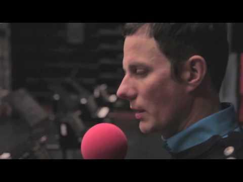 A shared love for the Korg MS20 - Roman Hiele interviews Felix Kubin