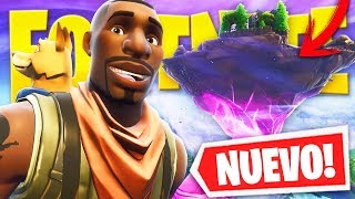 MI PRIMERA PARTIDA EN LA *NUEVA* TEMPORADA 6 en FORTNITE: Battle Royale!