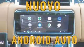 Android auto videos / InfiniTube