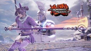 Soul Calibur VI Custom Characters Are Ruining Online Ranked