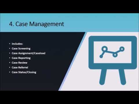 Best Practices for Investigation Case Management