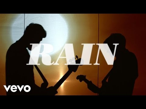 Arkells - A Little Rain (A Song For Pete) (Lyric Video)