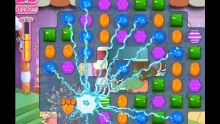 Candy Crush Saga Level 770 INSANE