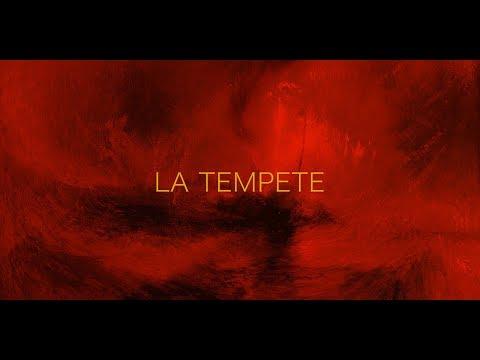 La Tempête - 3 mai 2018 - distribution B