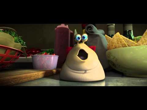 Turbo Trailer E HD - Ryan Reynolds, Paul Giamatti, Michael Pena, Samuel L. Jackson - Animated Movie