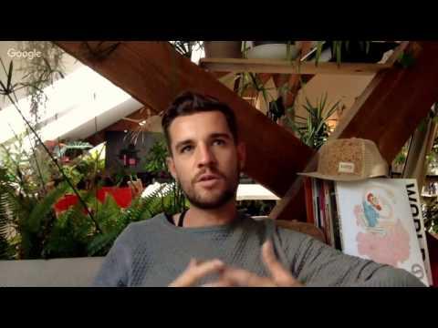 Interview entrepreneur | Antoine GRIPAY | Studio Katra, Le design pluridisciplinaire et engagé