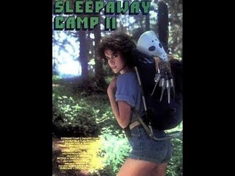 Download Sleepaway Camp II: Unhappy Campers (1988) - Trailer HD 1080p