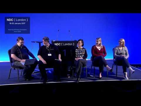 .NET Rocks Live Panel on Machine Learning