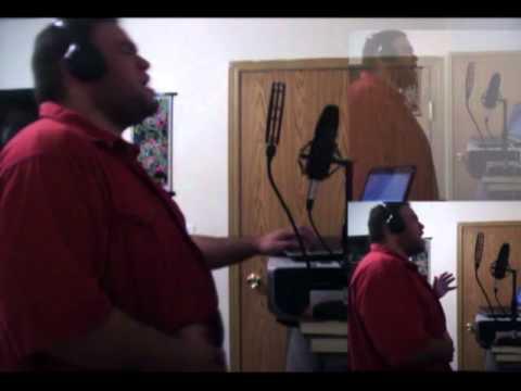 Juan - Red Devil (Karaoke) (Yngwie Malmsteen)