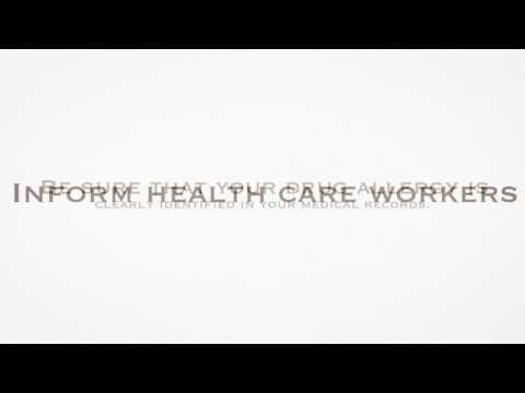 Summit Shah Ohio - Drug Allergy Prevention Tips