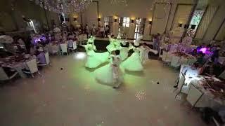 Свадьбы в Бишкеке. Промо - ролик о