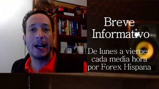 Breve Informativo - Noticias Forex del 13 de Diciembre 2017