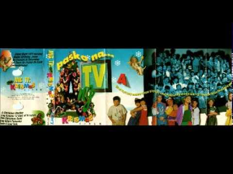 Ang TV Christmas Album - Side A