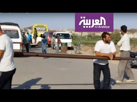منافسة على استقطاب شباب درعا عسكريا  - 16:54-2018 / 10 / 19