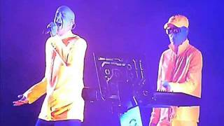 Vocal  (Stuart Price Remix) -    Pet Shop Boys