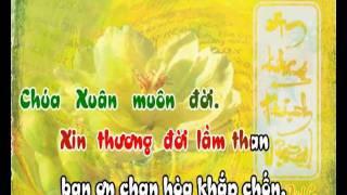 Xuân Hồng Ân - demo - http://songvui.org