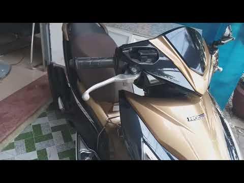 Cửa hàng xe máy cũ AN...159 ngô quyền đà nẵng