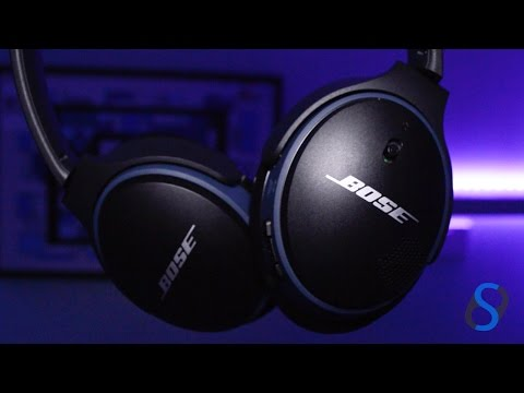 Bose Soundlink 2 Review - Are These The Perfect Bluetooth Headphones?