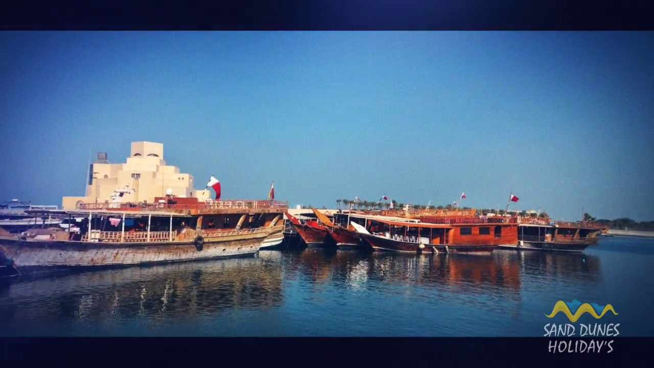 City Tour – with Dhow Cruise - Sand Dunes Holidays